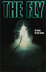 <The Fly, movie poster - Northernstars.ca>